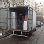 Перевозка вещей